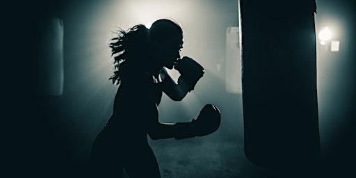 Kostenloses Fitnessboxen Probetraining (Montags & Mittwochs)
