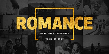 Romance Conference tickets