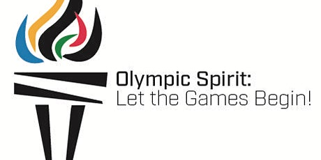Olympic Spirit - Let the Games Begin! tickets