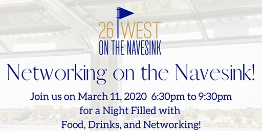 Networking on the Navesink