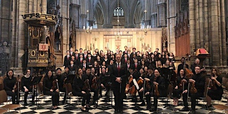 Phillips Exeter Academy Chamber Choir & Orchestra tickets