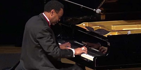PIANO LEGEND COPELAND DAVIS CONCERT with Indian River Pops Orchestra tickets