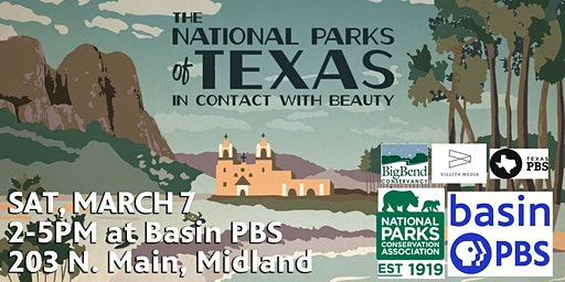 Basin PBS Screening & Party for the Parks