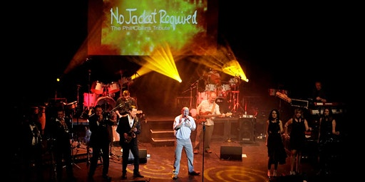 No Jacket Required - Summer Party!