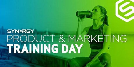 Synergy UK Product and Marketing Day tickets