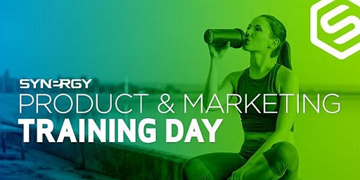 Synergy UK Product and Marketing Day