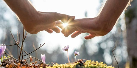 TOUCH to Heal: Resourcing the T's of Trauma (information hour) tickets