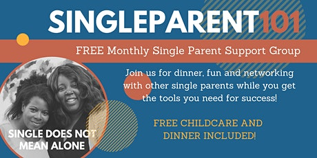 SingleParent101 tickets