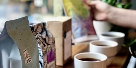 Sunday Cupping tickets