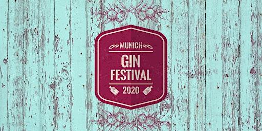 Munich GIN Festival 2020