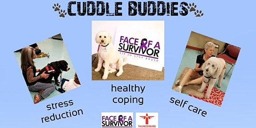 Cuddle Buddies 2/29