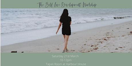 The Self Love Development Workshop tickets