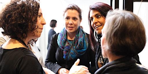 Women Entrepreneurs:  3 Keys to Create a Presence Your Clients Can't Resist