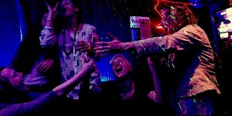 CinemAsia LGBTQ+_Spectacular Spectrum Spectators x Rainbow Karaoke tickets