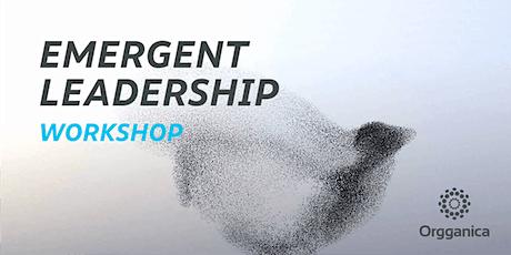 Emergent Leadership Workshop São Paulo ingressos