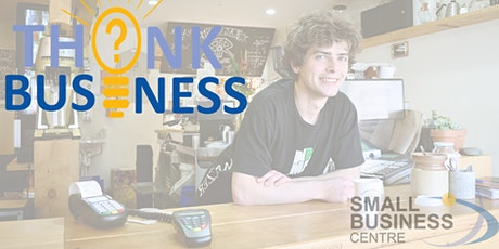 Think Business Series -  March 4th, 11th, 1`8th, 25th tickets