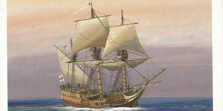 The Kindness of Strangers: Using Mitochondrial DNA to Prove a Mayflower Ancestry tickets