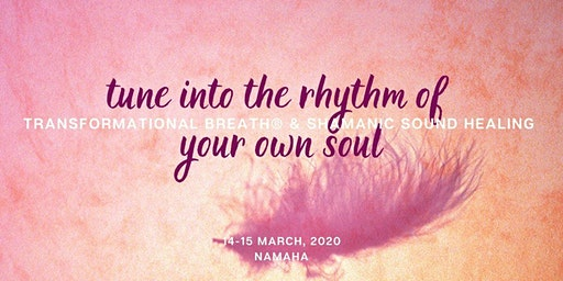 Tune into the Rhythm of Your Own Soul