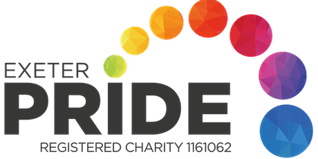 Exeter Pride 2020 Launch Night tickets