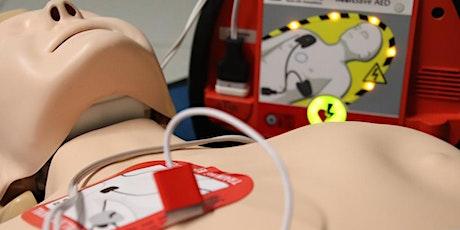 Medische Masterclass Cardiologie tickets