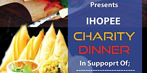 IHOPEE Charity Dinner