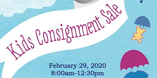 Kids Consignment Sale - MOMS Club Alexandria NE