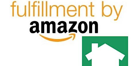 Selling on Amazon - Training Class tickets