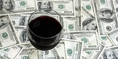 Entrepreneur Wine Wisdom & Wealth Workshop 2020 Session 2 tickets