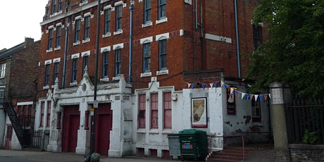 SLIP Investigate The South London Theatre tickets