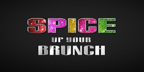 Spice Up your Brunch tickets