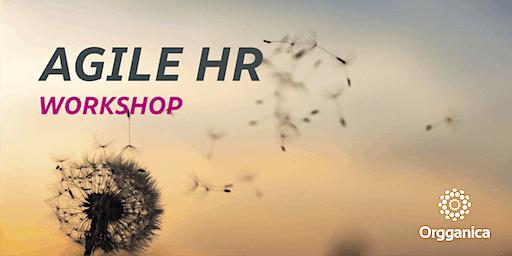 Agile HR Workshop - Recife