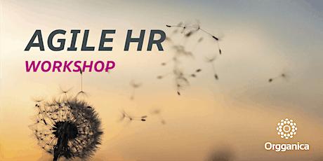 Agile HR Workshop - São Paulo (remoto) ingressos