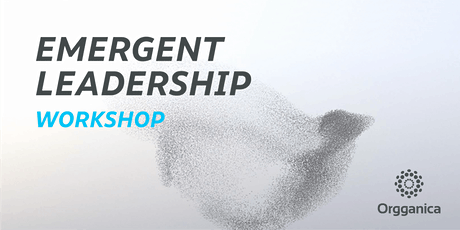 Emergent Leadership Workshop Belo Horizonte ingressos