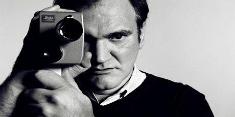LongTake a Torino: Il cinema di Quentin Tarantino biglietti