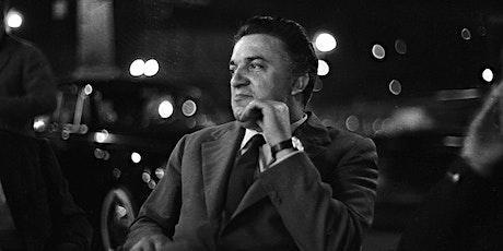 LongTake a Torino: Il cinema di Federico Fellini biglietti