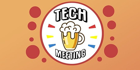 TechMeeting entradas