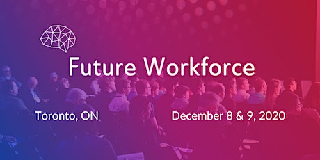 Future Workforce 2020 tickets