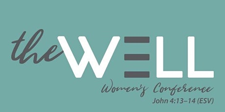 The Well Women's Conference tickets