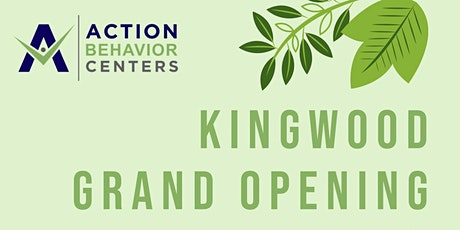 Action Behavior Centers Kingwood Open House! tickets