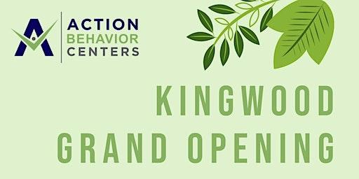 Action Behavior Centers Kingwood Open House!