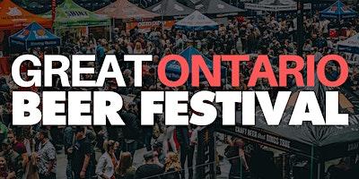 Great Ontario Beer Festival