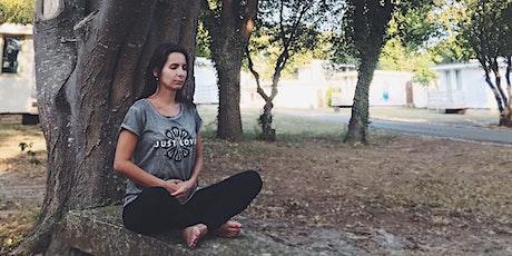 Qigong praksis i Oslo tickets