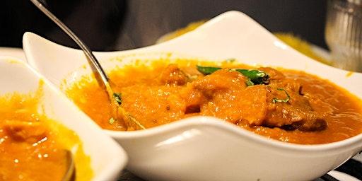 Curry Club @ The Coast