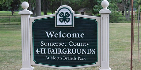 2020 Somerset County 4-H Fair Commercial Exhibitor Registration tickets