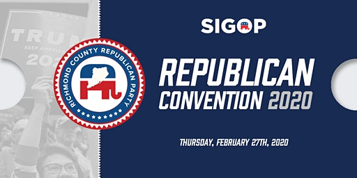 Republican Convention 2020