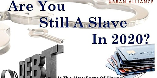 Are You A Slave In 2020