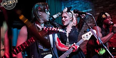 21+/ Sound The Groove   Hard Rock Seattle [Seattle, WA] tickets