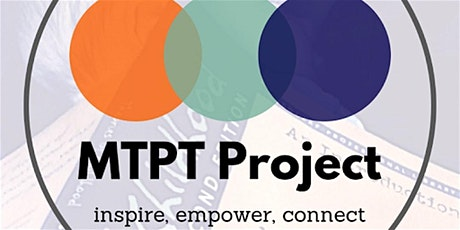 #MTPTProject Coffee Morning tickets