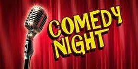 3.28 Comedy Show at Maggiano's Naperville