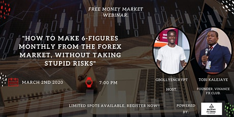 How to make 6-figures monthly from forex market, without taking stupid risk tickets